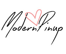 Modern Pinup - JBR Clothing