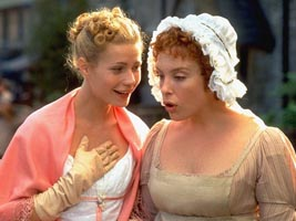 Emma,(jane Austen) Miss Bates Character Analysis