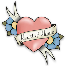 Get 10 percent off at Heart of Haute