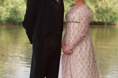 MARK STRONGBritish ActorWith:  KATE BECKINSALEBritish Actress(Both star in the ITV adaptation of the Jane Austen classic 'Emma')Universal Pictorial Press PhotoUIW 011645/C-35     07.06.1996