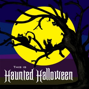 This is Haunted Halloween - Halloween Audio