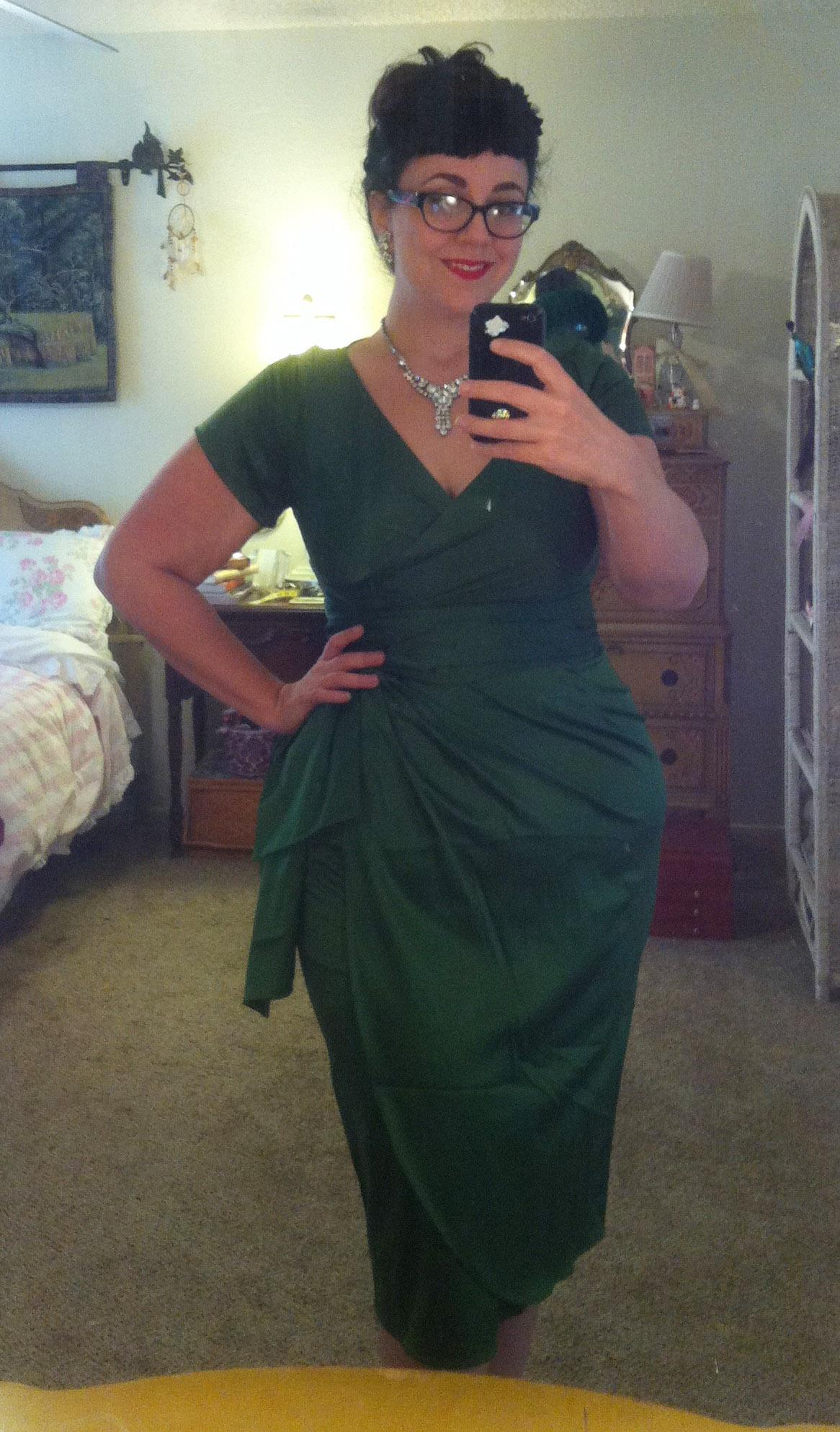 Must-have dresses from Pinup Girl Clothing   StrangeBlog